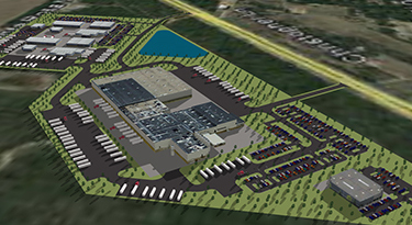 Northwest Florida Industrial Park Image 1